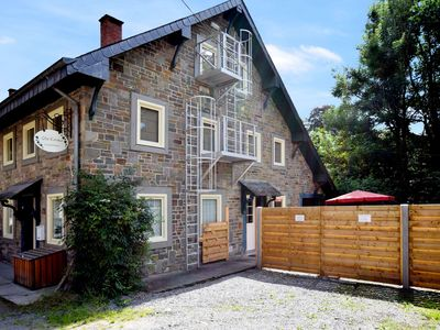 Photo for A charming and comfortable renovated house with garden and a large terrace