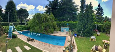 Photo for 6BR House Vacation Rental in Cislago, Lombardia