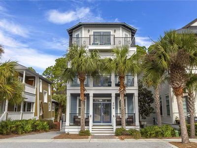 Photo for Away To Play - Old Florida Styled Home in Seacrest Beach, Community Pool & Tram!