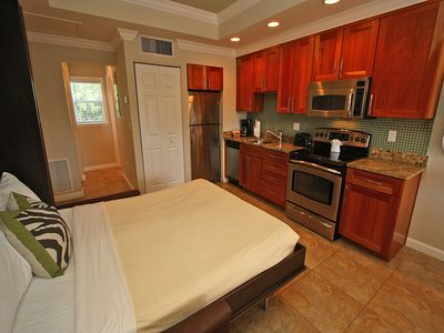 Photo for Beach Club at Anna Maria #12: Studio / 1 BA Resort on Anna Maria by RVA, Sleeps 2