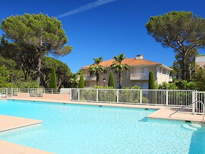Photo for Apartment Le Green in Saint-Raphaël - 4 persons, 2 bedrooms