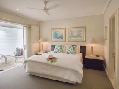 Photo for Port Douglas Mirage Villa#408