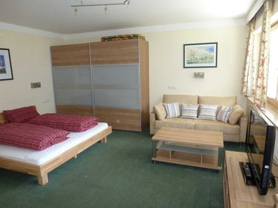 Photo for Apartment no. 2 for 4 persons - Apartment house Zillertal