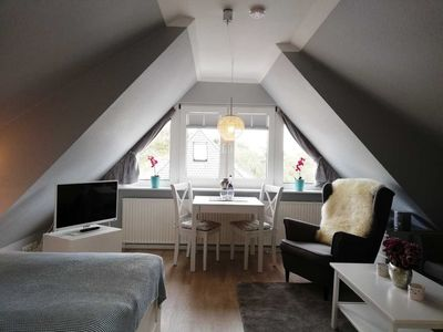 Photo for Apartment 2 (1 room apartment) - App-house Eberhardt