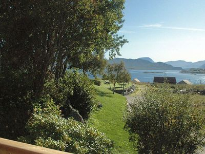 Photo for 10 person holiday home in VEVANG