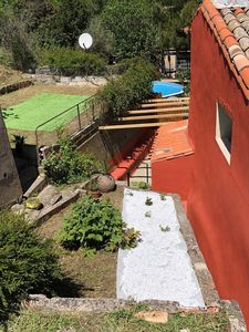 Photo for Holiday house between Lagrasse and Carcassonne