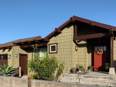 Photo for 3BR, 3BA New Ventura Beach Craftsman Home with Stunning Master Suite - Walk t
