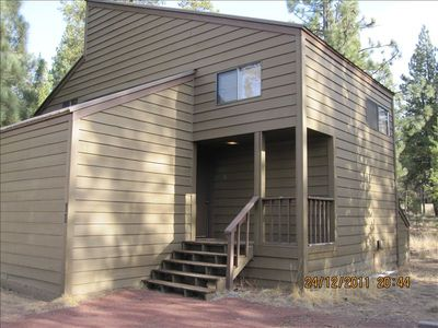 Photo for ON SALE NOW: REMAINING NIGHTS PRE-LABOR DAY! GREAT CABIN, GREAT RATE! BOOK NOW!!
