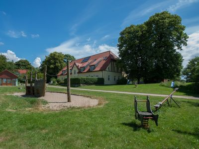 Photo for 5 apartments for 34 persons, sauna, barbecue house, breakfast possible
