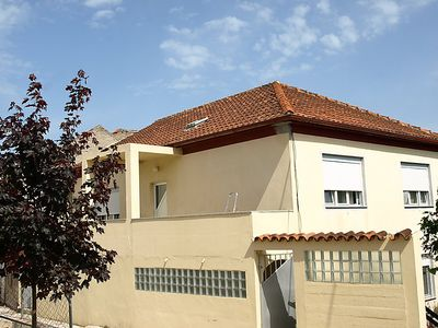 Photo for 3 bedroom Villa, sleeps 6 in Pašman with Air Con and WiFi
