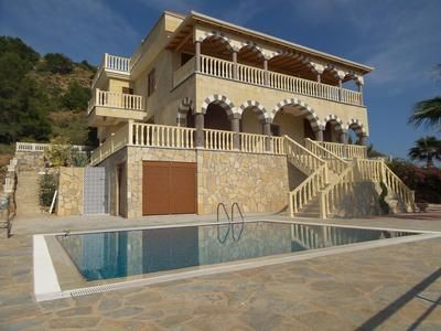 Holiday house Gazipasa for 8 persons with 3 bedrooms - Holiday house