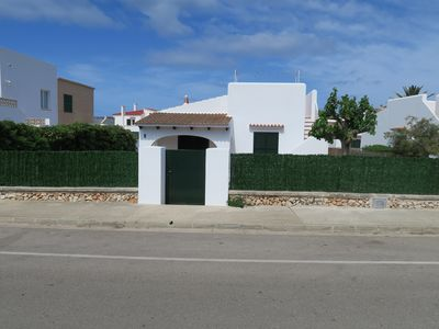 Photo for Beautiful Detached 3 Bedroom Villa with Private Pool and Sea Views