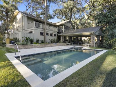 Photo for 4 Bedroom/ 4 Bath in Sea Pines on Hilton Head Island!