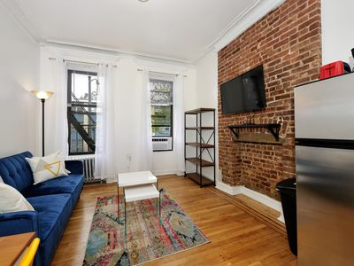 Photo for Charming Upper West Side Apartment