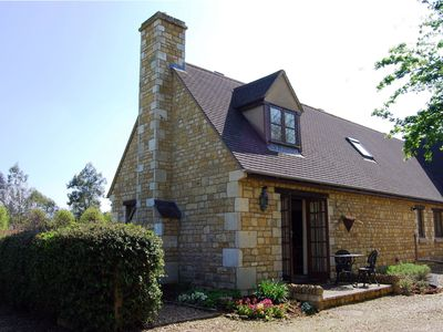 Photo for Sheldon Cottage at The Manor House, Broadway, in the Cotswolds