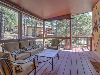 Photo for 3BR Condo Vacation Rental in Alto, New Mexico