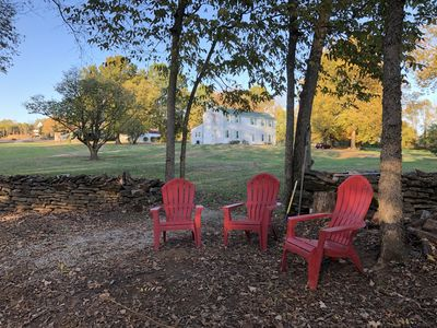 Peaceful Farmhouse Retreat Frankfort, Kentucky