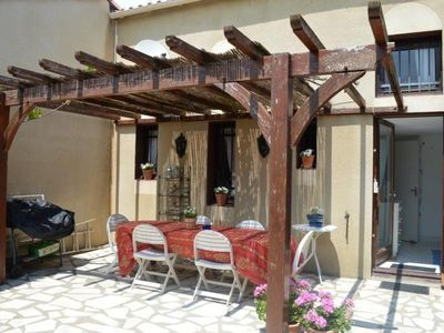 Photo for Villa Saint-Cyprien, 2 bedrooms, 6 persons