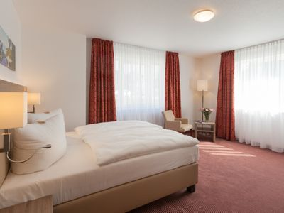 "Photo for Single room - Hotel ""Meerzeit"" with wellness"