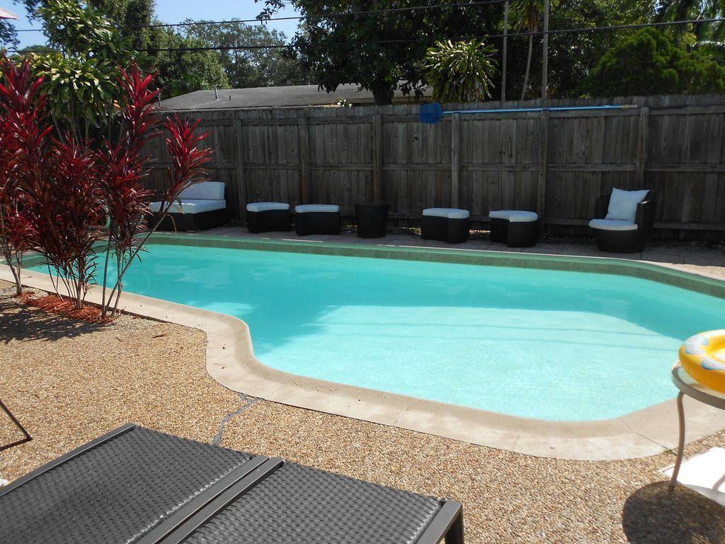 Fort Lauderdale Home With Pool Hot Tub Jac... - VRBO