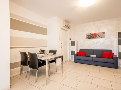 Photo for Bright Apartments Sirmione - Julia Garden and Pool