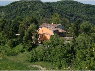 Photo for Ca Piero - a Borgo (hamlet) exclusively for families or groups (max 20 P)