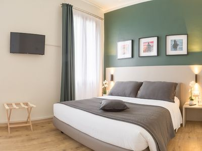 Photo for Camera 1 - Grand Canal Suites - Bed&Breakfast for 2 people in Venecia