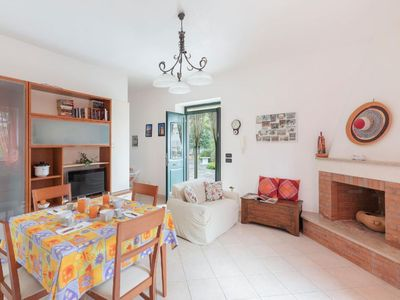 Photo for Holiday apartment Locorotondo for 6 persons with 3 bedrooms - Penthouse holiday apartment