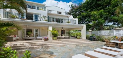 Condo Coco 13 -  Ocean View - Located in  Stunning St. Peter with Private Pool