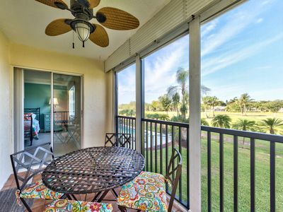 Photo for Naples Lely Resort,Beaches, Resort Style Pool, Hot Tub, Golf - Recently Upgraded - Golf Condo