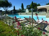 Great apartment to explore the Luberon area