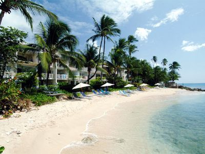 Ideally Situated In An Exotic Tropical Setting