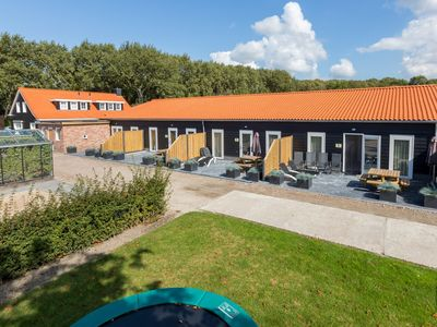 Photo for 3 bedroom accommodation in Oostkapelle