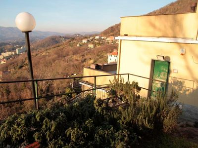 Photo for Apartment Genova for 2 persons with 1 bedroom - Apartment