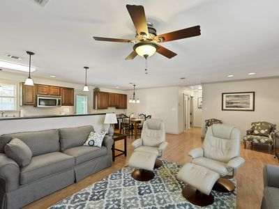 Photo for Entire Home - 2 King Suites!