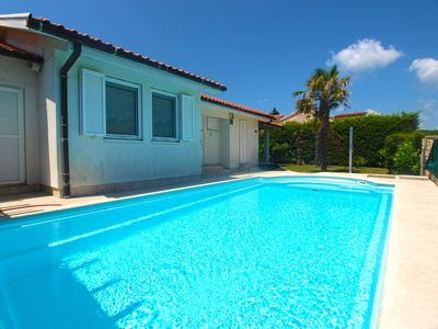 Photo for Holiday house Premantura for 6 persons with 3 bedrooms - Detached holiday house