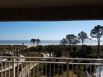 Photo for Ocean Dunes Villa 309 - Stunning views of the Ocean and Heated Pool