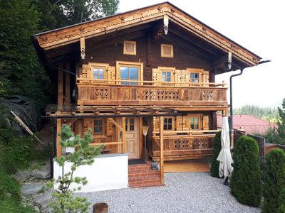 Photo for Vacation home - Urihütte