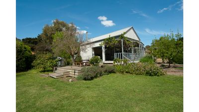 Photo for Mulberry Cottage - Great location, walk to shops or beach