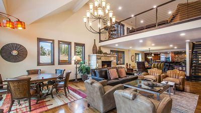 Photo for Ultimate Luxury and Location at this 5 bedroom Deer Valley Town Home