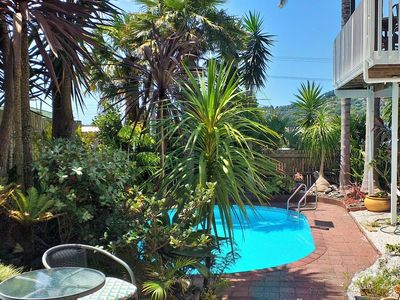 Photo for Harbour View - Tairua Holiday Home