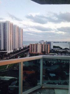 Photo for Sunny Isles -Magnificent views, ocean intercoastal and Miami skyline   6/15-2/1