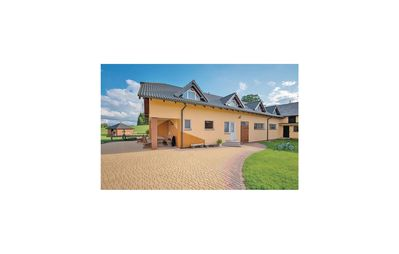 Photo for 8 bedroom accommodation in Chmielno