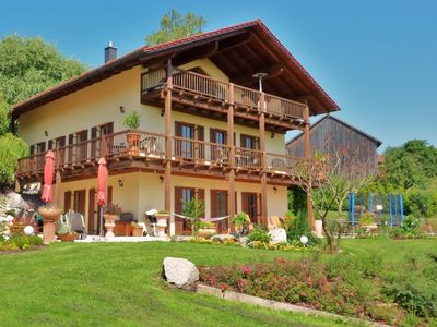 Photo for 7BR House Vacation Rental in Stallwang, Bay. Wald