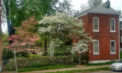 Photo for 1890's House in the Heart of South St. Louis City 1st Floor, Sleeps 5