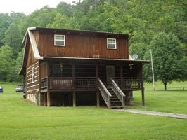 Photo for 2BR Cabin Vacation Rental in Hartford, Tennessee