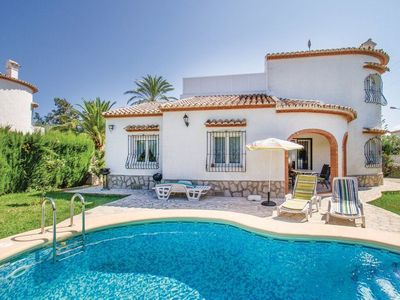 Photo for Casa Ursula with private pool for 6 people