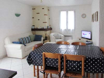 Photo for Vacation home Grande Chantepie (IDO215) in Ile d'Oléron - 6 persons, 3 bedrooms