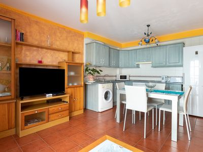 Photo for 2BR Apartment Vacation Rental in La Jaca