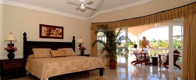 Photo for VIP LUXURY ALL-INCLUSIVE 4 BEDROOM VILLA W PRIVATE POOL - SPECIAL DISCOUNT NOW!
